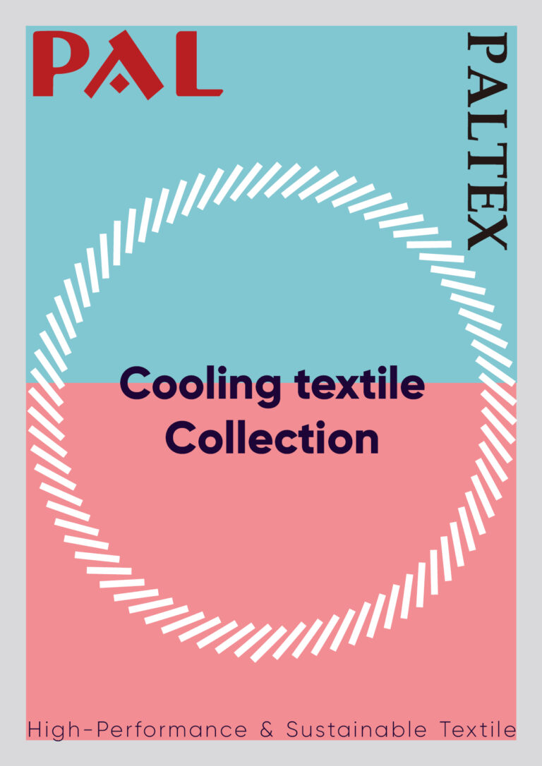 Read more about the article Cooling Textile Collection