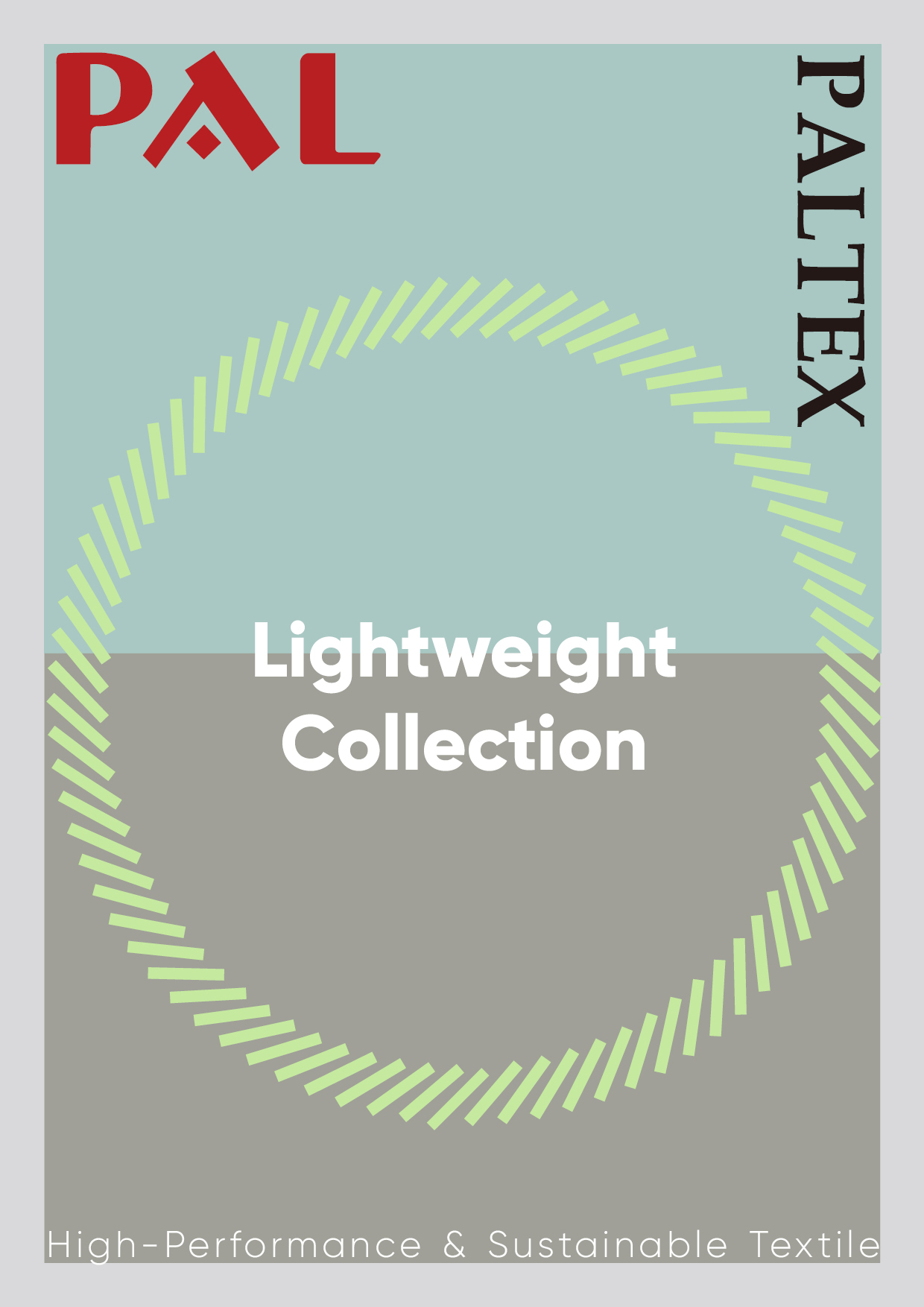 Read more about the article Lightweight Textile Collection