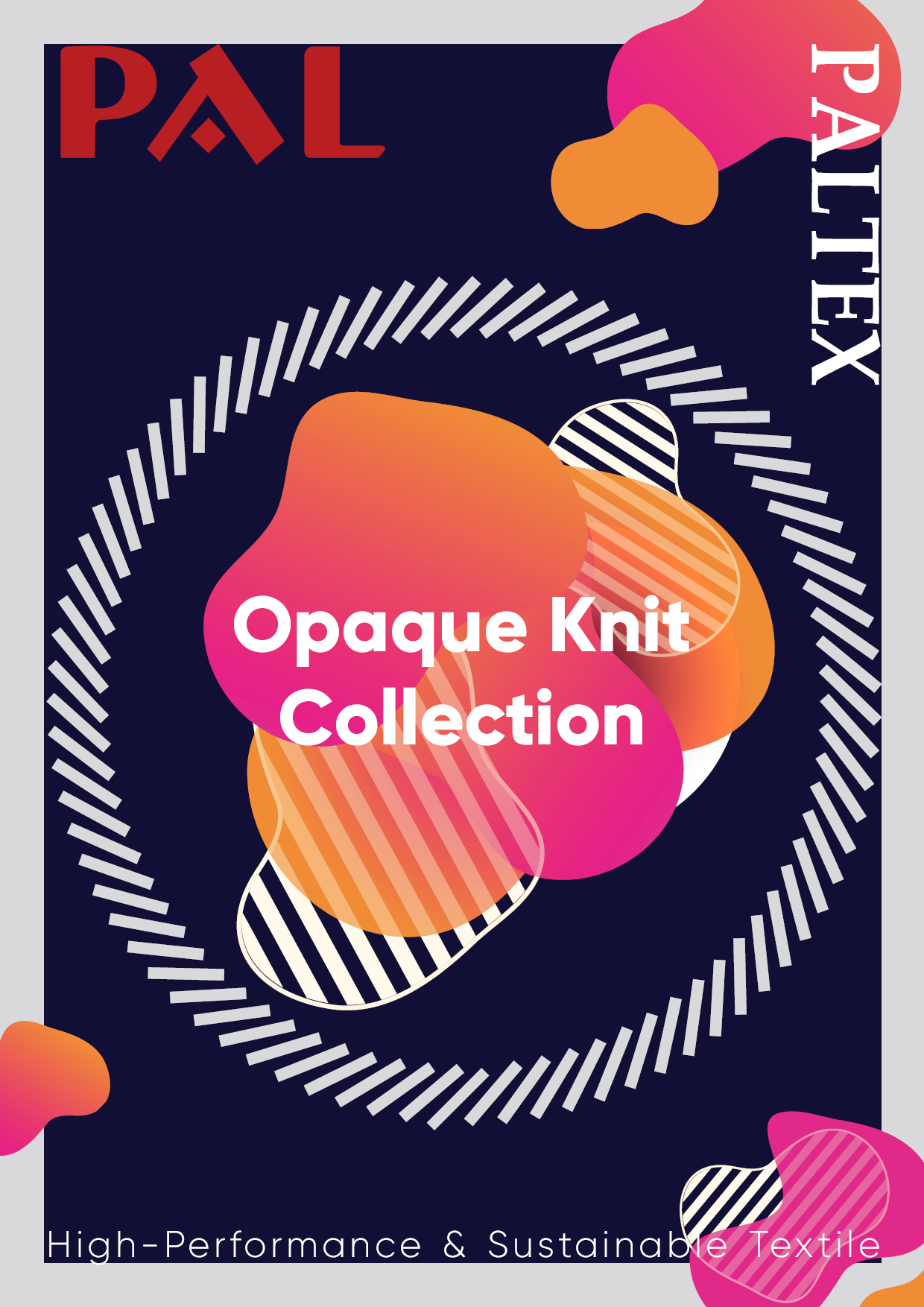 You are currently viewing Opaque knit fabrics