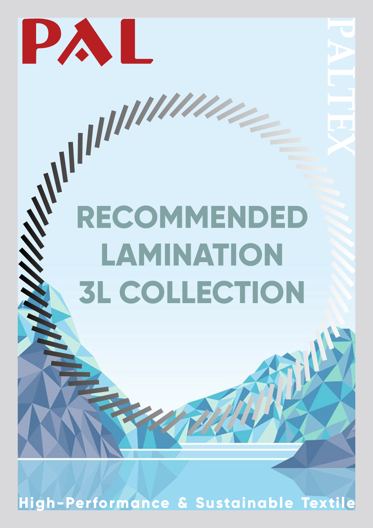 Read more about the article Performance Textile – Lamination 3-layer