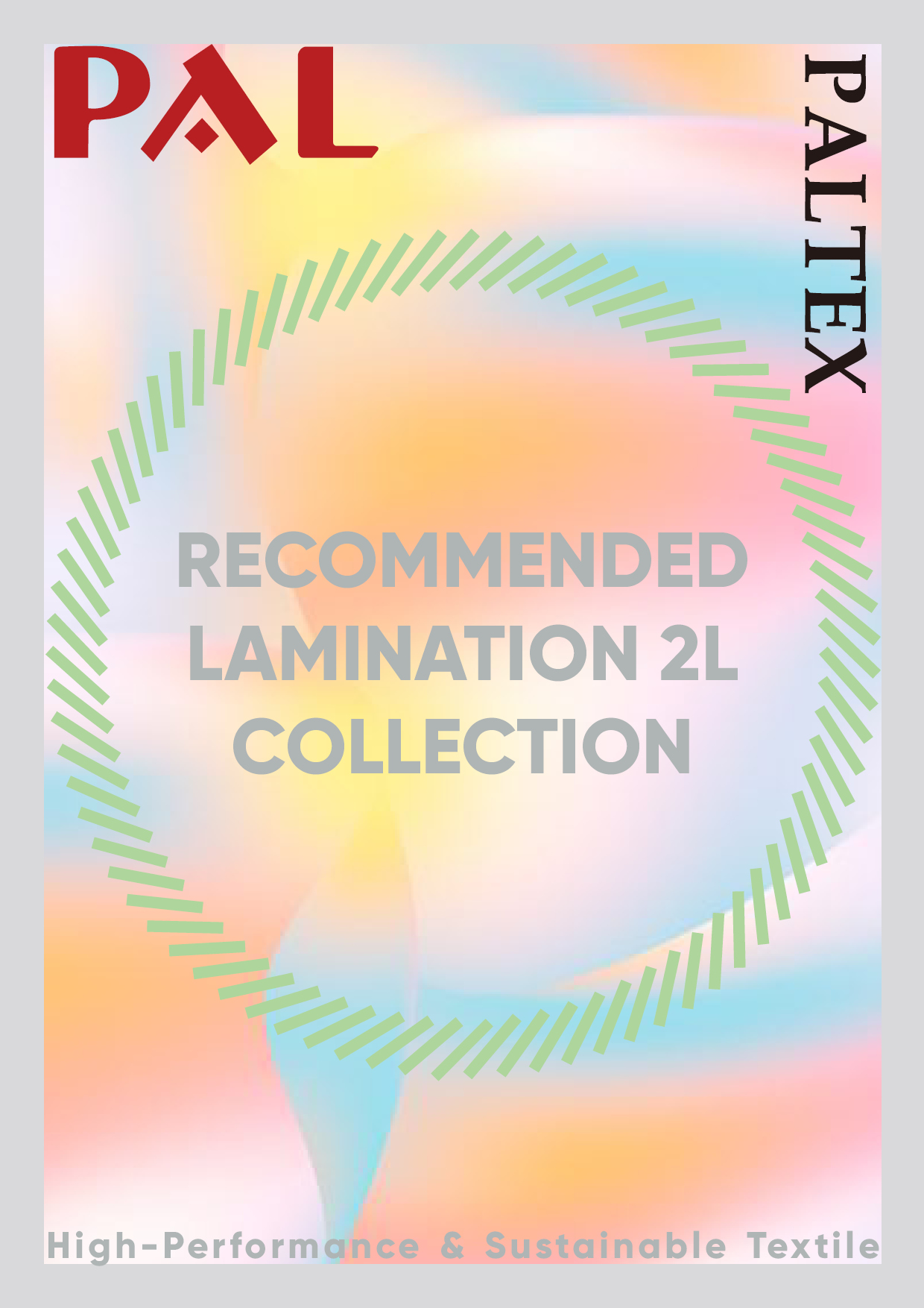 Read more about the article Recommended Textile – Lamination 2L