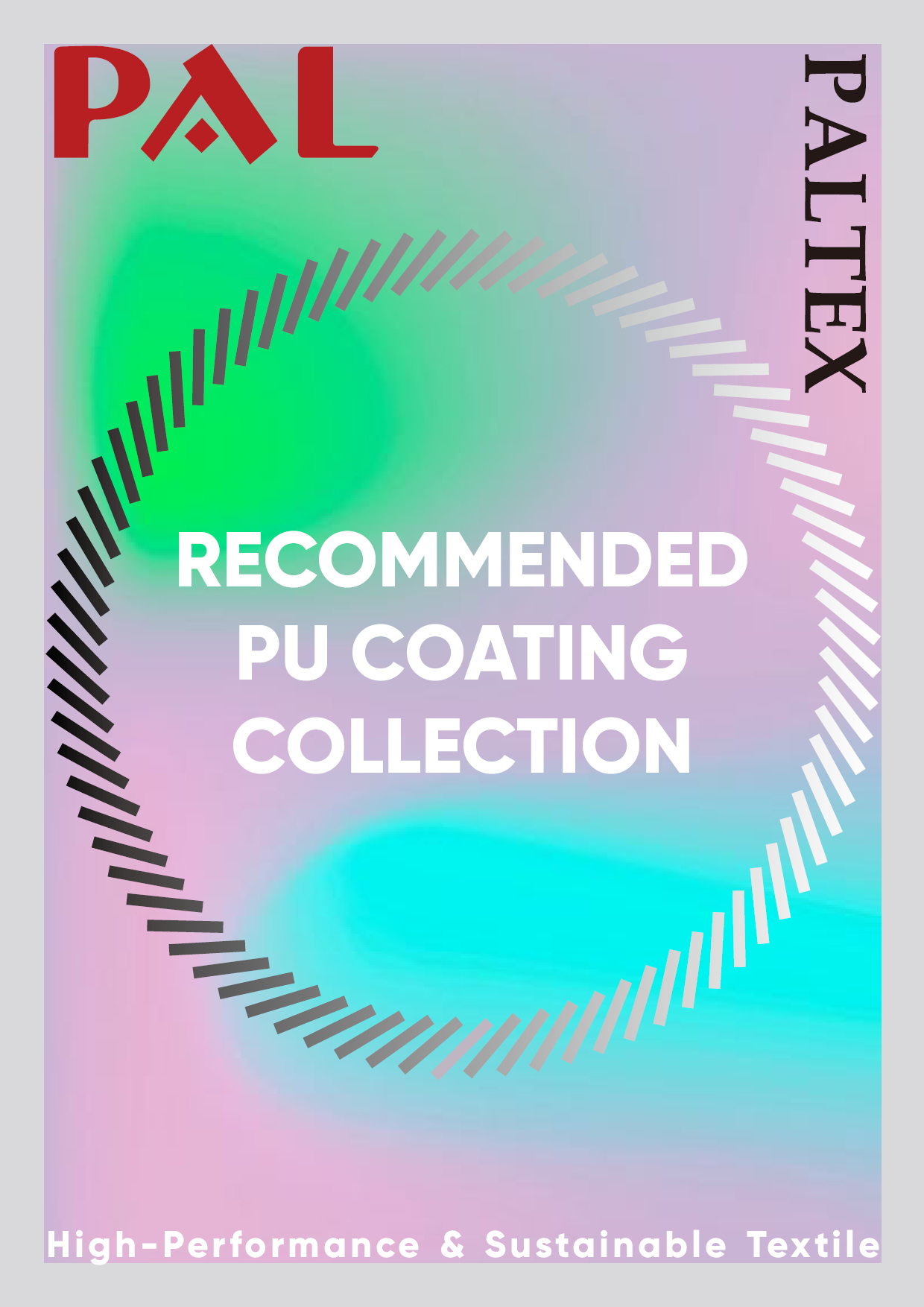Read more about the article Recommended Textile – PU Coating