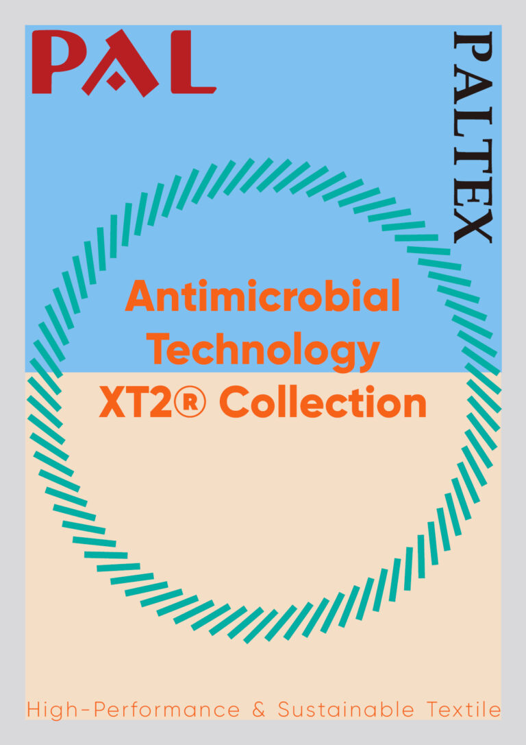 Read more about the article Antimicrobial Textile Collection – XT2®