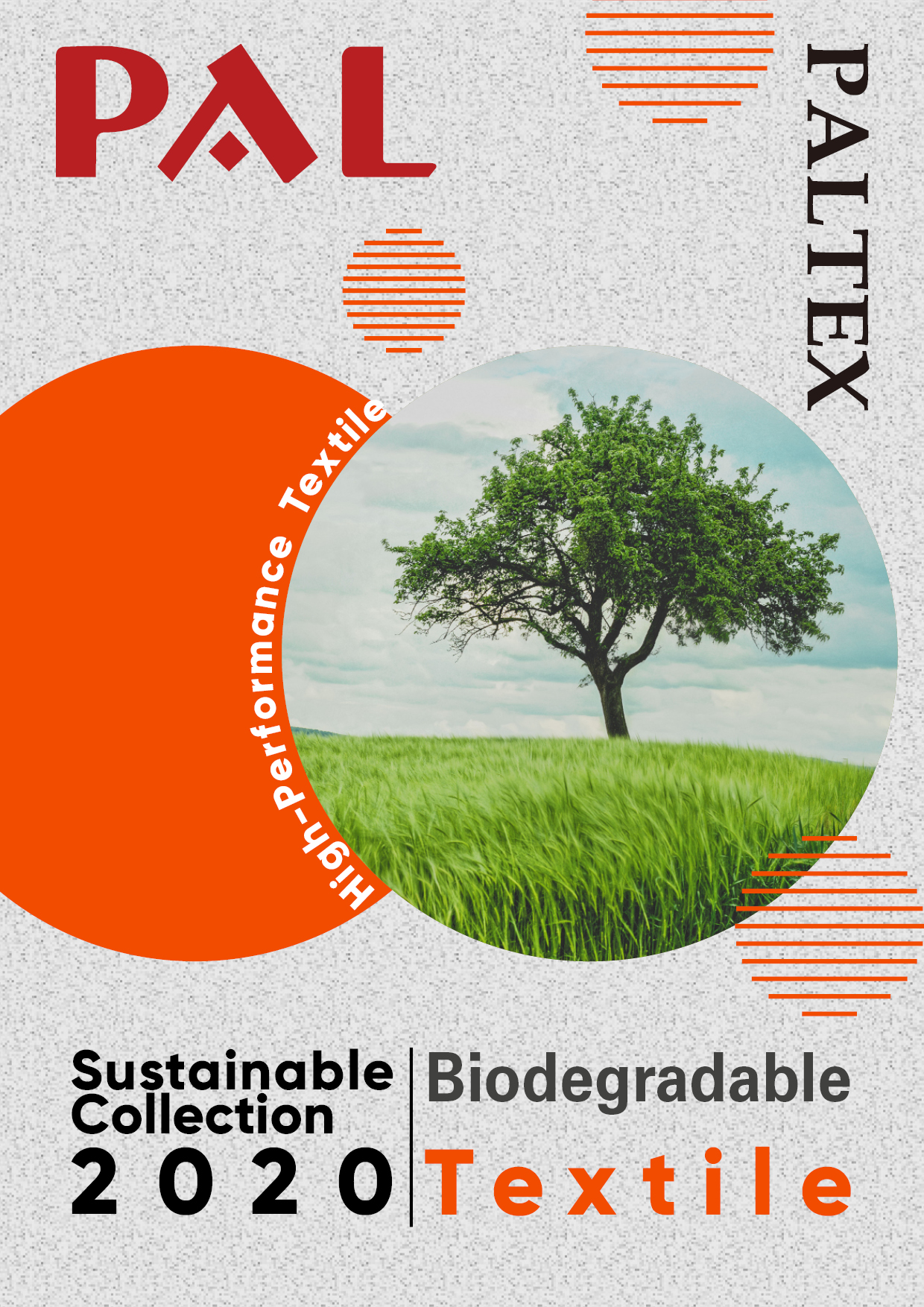 Read more about the article Sustainable performance textile – Biodegradable polyester