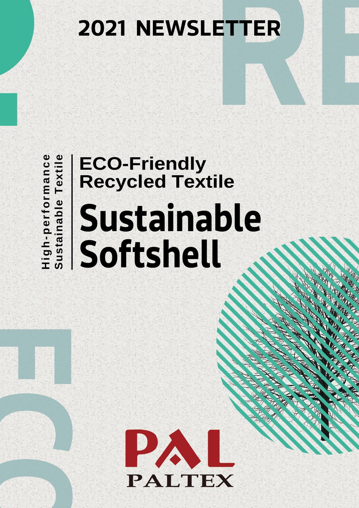 Read more about the article Sustainable 3L & bonding fabrics for Softshell