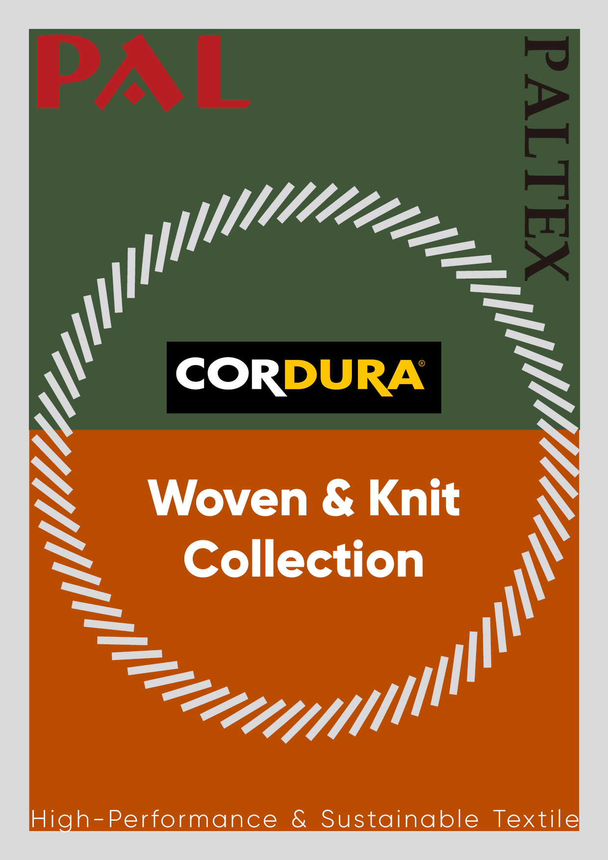 Read more about the article CORDURA® Woven & Knit collection