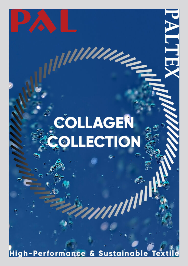 Read more about the article Functional Beauty Textile – Collagen fabrics