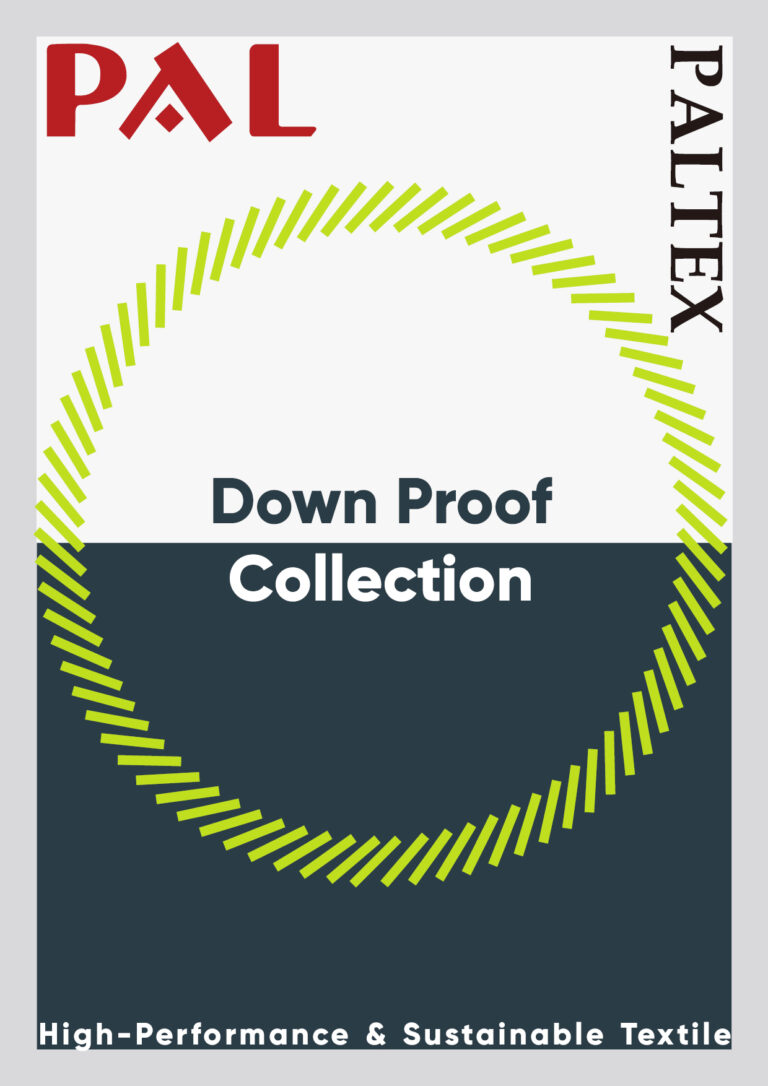 Read more about the article Down-proof Fabric Collection