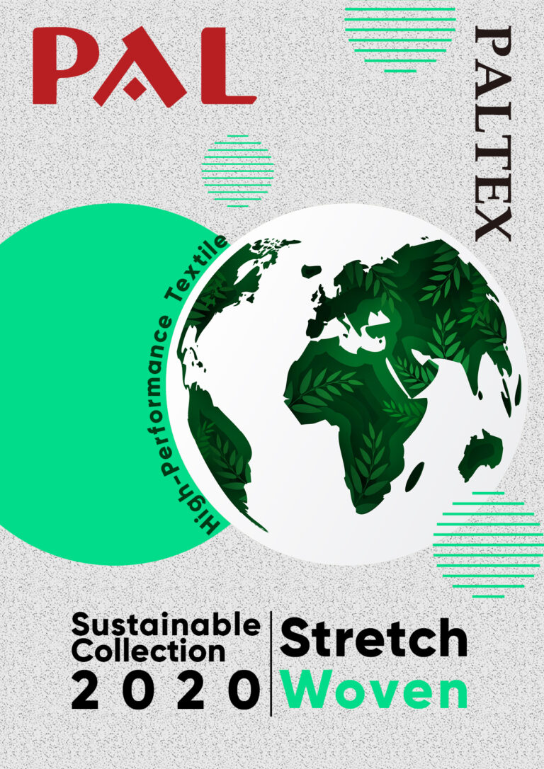 Read more about the article Sustainable performance textile – Recycled nylon stretch woven