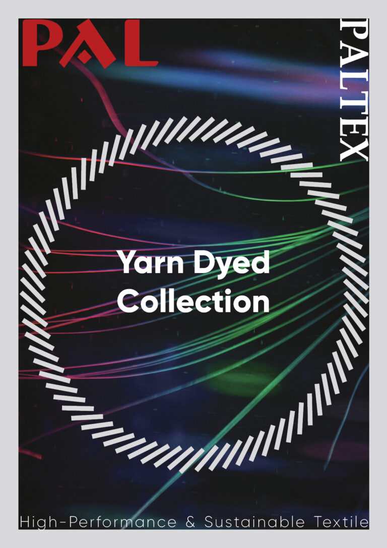Read more about the article Yarn-dyed fabrics