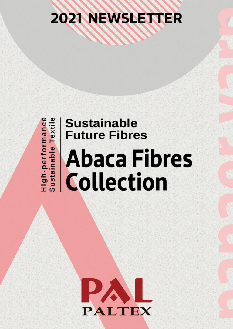 Read more about the article Abaca fibers – plant for a future