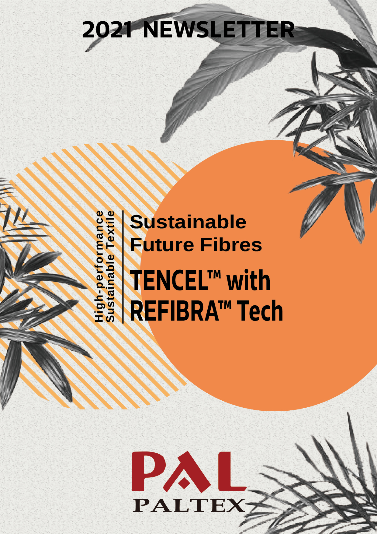 You are currently viewing A second life for waste fibers – TENCEL X REFIBR tech